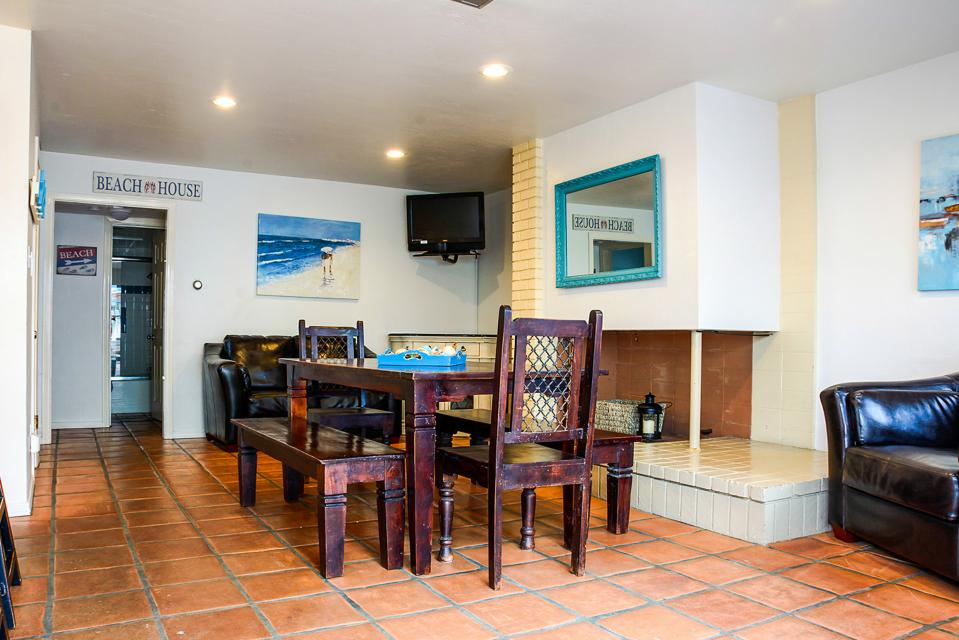 South Mission Oceanview Duplex - San Diego Vacation Rental - Photo 9
