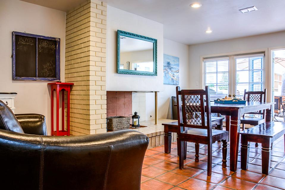 South Mission Oceanview Duplex - San Diego Vacation Rental - Photo 12