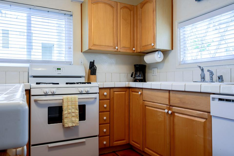 South Mission Oceanview Duplex - San Diego Vacation Rental - Photo 14