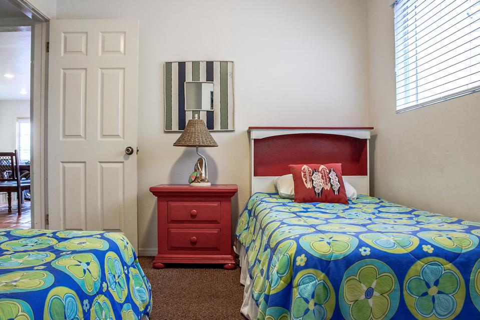 South Mission Oceanview Duplex - San Diego Vacation Rental - Photo 15