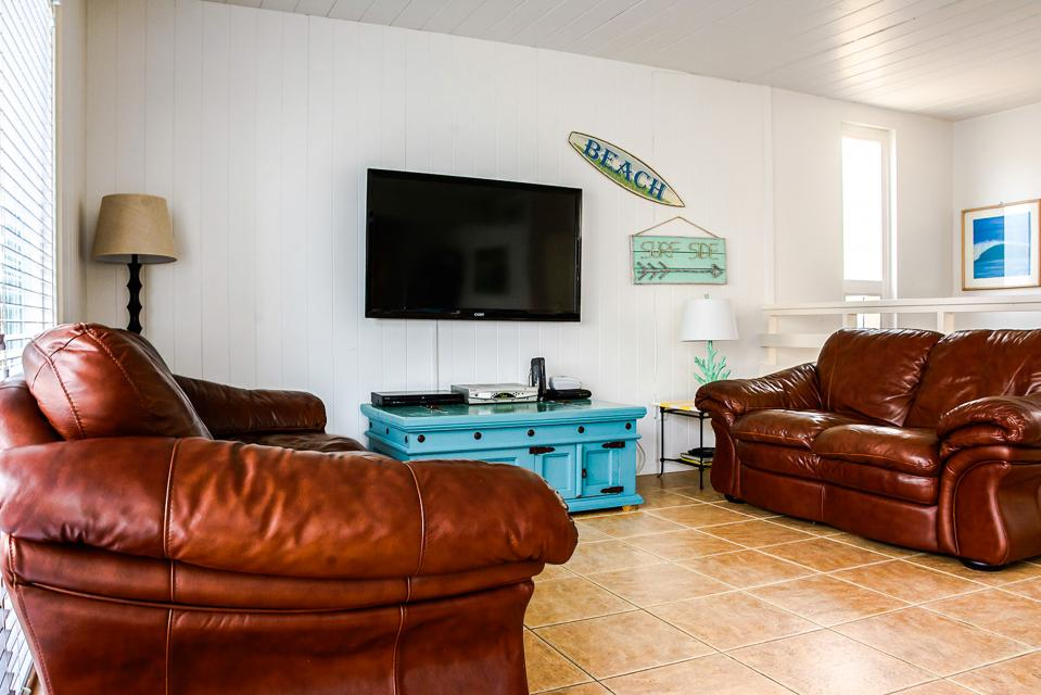 South Mission Oceanview Duplex - San Diego Vacation Rental - Photo 4