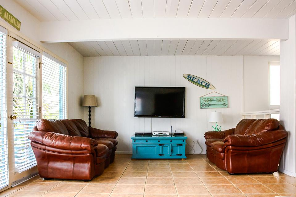 South Mission Oceanview Duplex - San Diego Vacation Rental - Photo 6