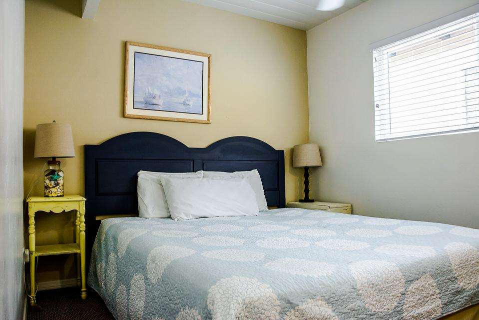 South Mission Oceanview Duplex - San Diego Vacation Rental - Photo 20