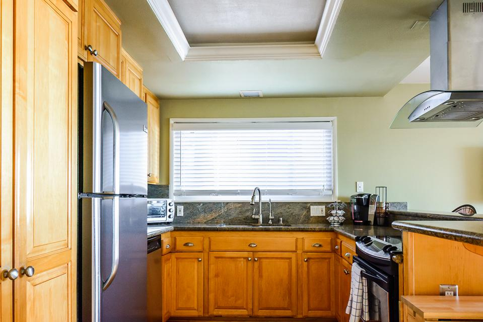 North Mission Oceanfront - San Diego Vacation Rental - Photo 10