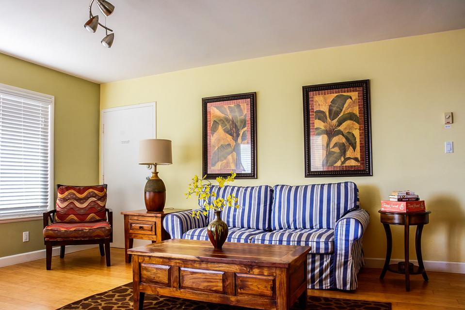 North Mission Oceanfront - San Diego Vacation Rental - Photo 3
