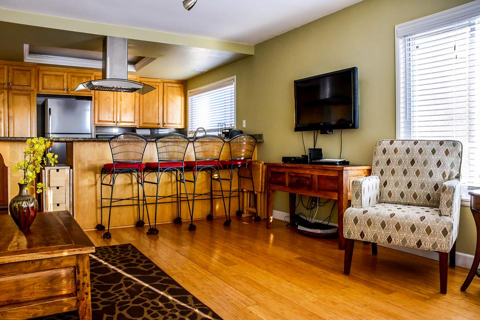 North Mission Oceanfront - San Diego Vacation Rental - Photo 4