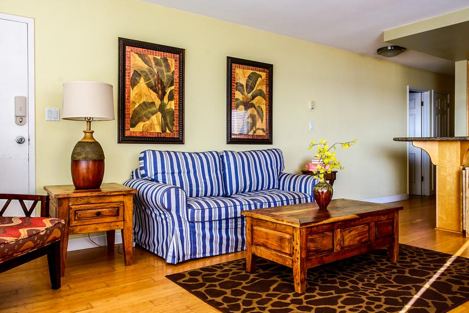 North Mission Oceanfront - San Diego Vacation Rental - Photo 6