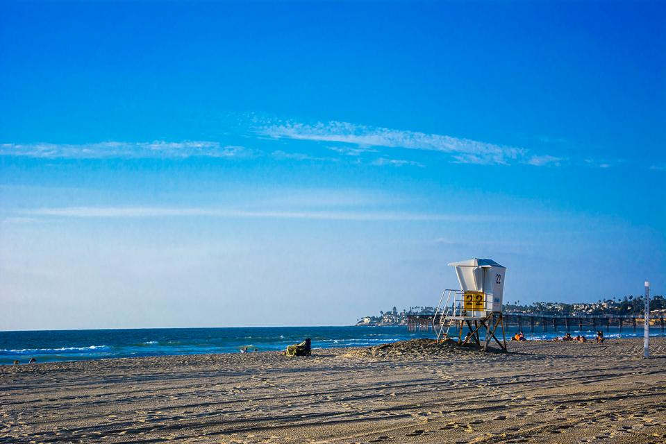 North Mission Oceanfront - San Diego Vacation Rental - Photo 2