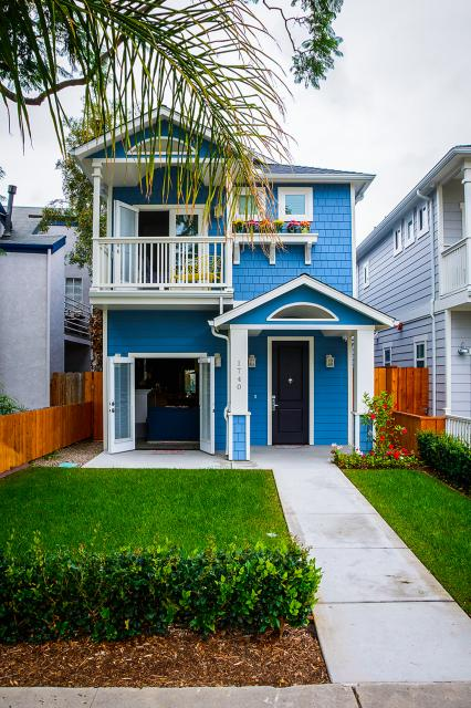 The Beach Comber - San Diego Vacation Rental - Photo 49