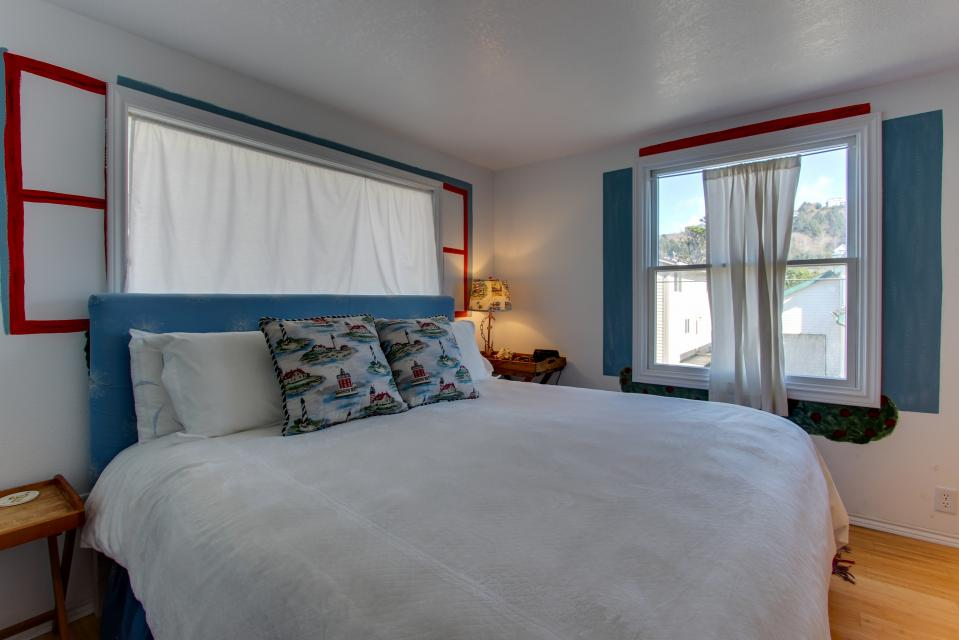 Vinovilla - Rockaway Beach Vacation Rental - Photo 44