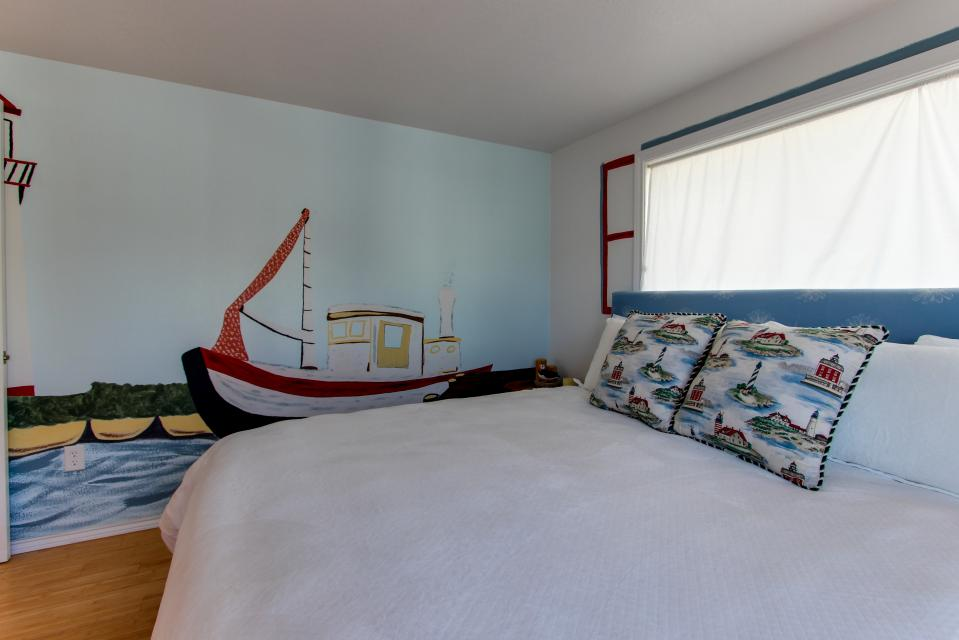 Vinovilla - Rockaway Beach Vacation Rental - Photo 45