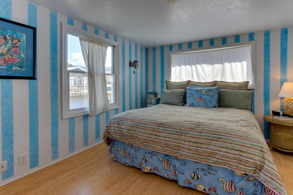 Vinovilla - Rockaway Beach Vacation Rental - Photo 46