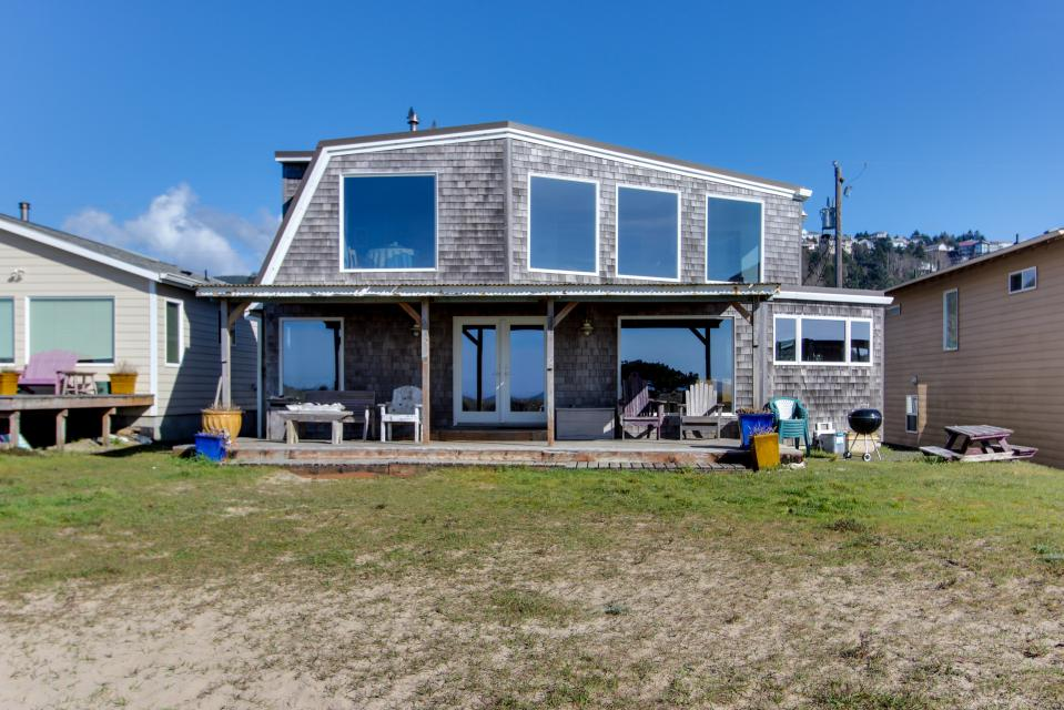 Vinovilla - Rockaway Beach Vacation Rental - Photo 60