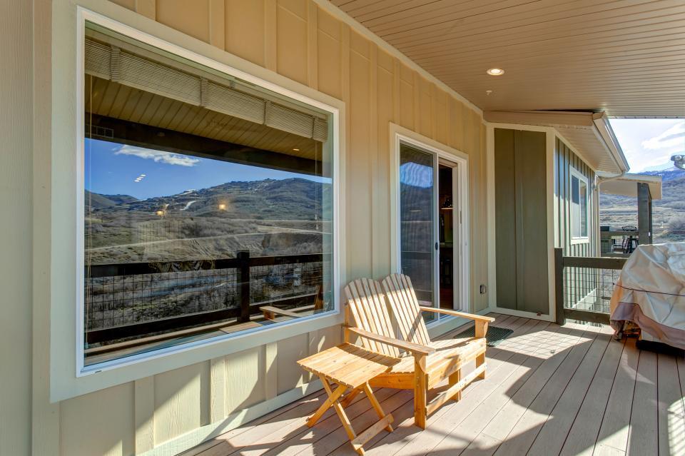 Jordanelle Lake Retreat - Park City Vacation Rental - Photo 11