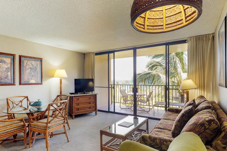 Kaanapali Shores 643 - Lahaina Vacation Rental