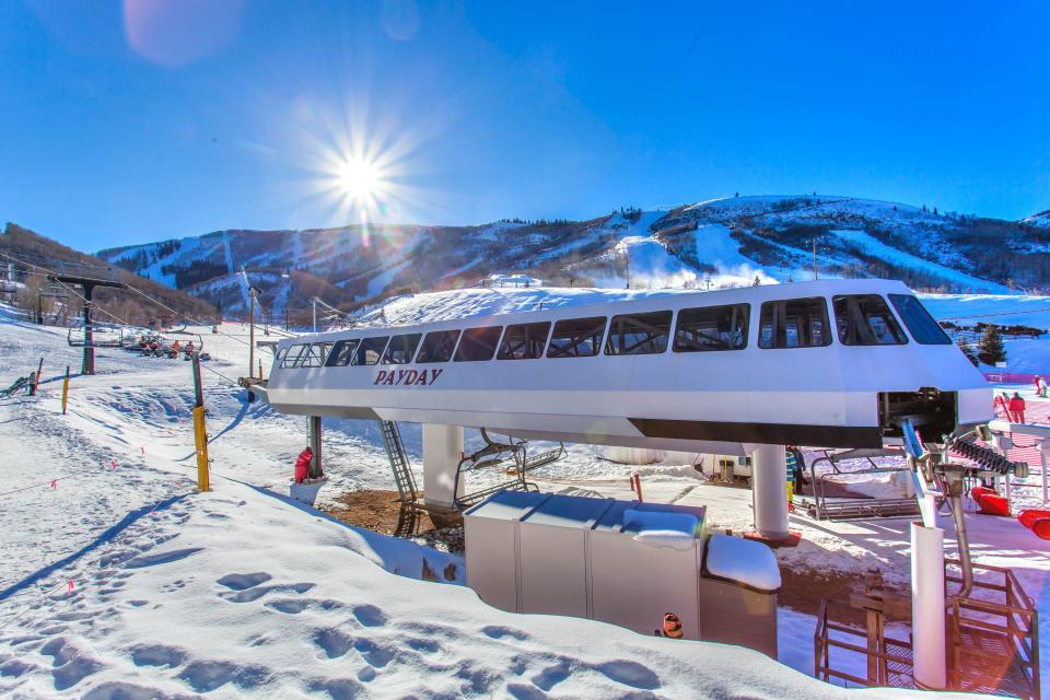 Jordanelle Lake Retreat - Park City Vacation Rental - Photo 52