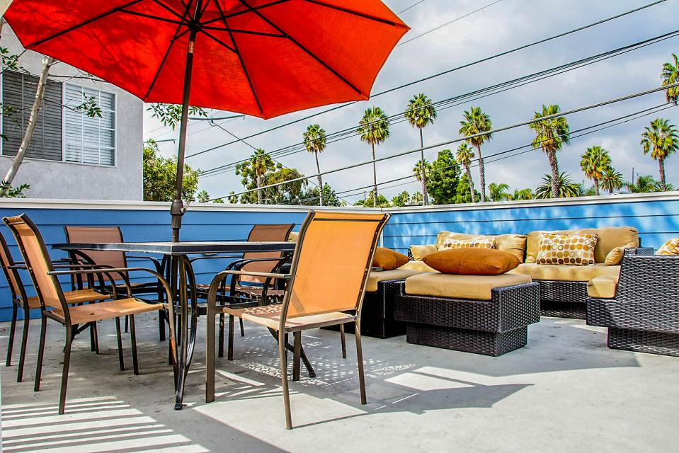 The Beach Comber - San Diego Vacation Rental - Photo 1