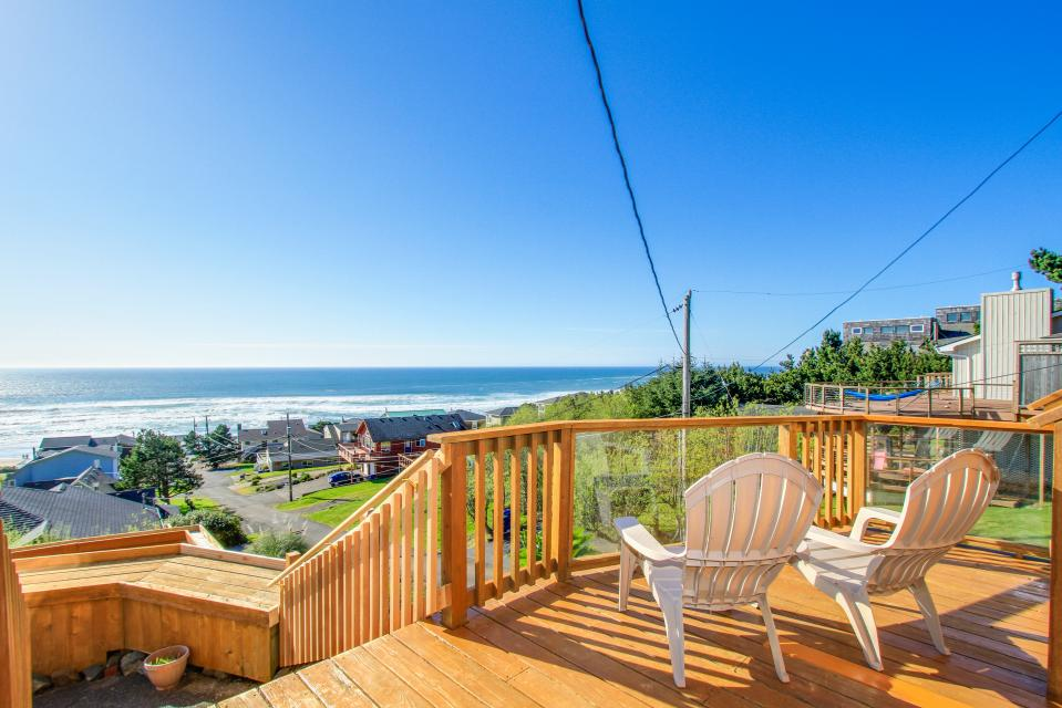 Neptune's Lookout - Lincoln City Vacation Rental - Photo 39