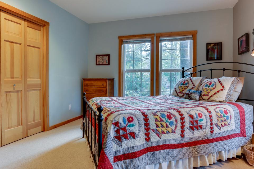 The Lodge at Welches - Welches Vacation Rental - Photo 64