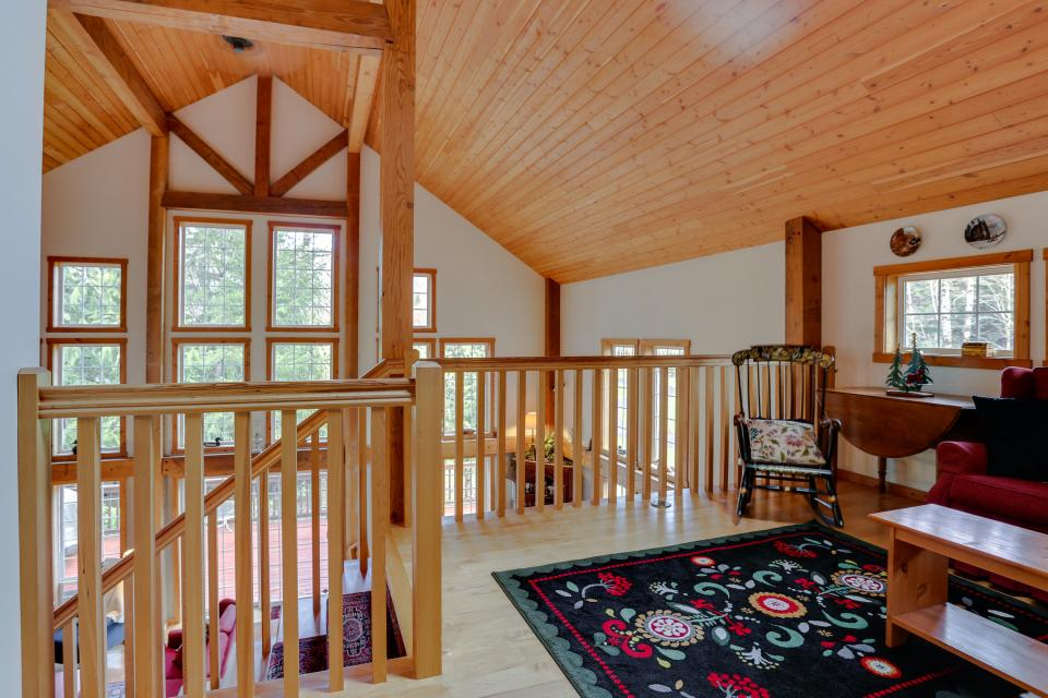 The Lodge at Welches - Welches Vacation Rental - Photo 67