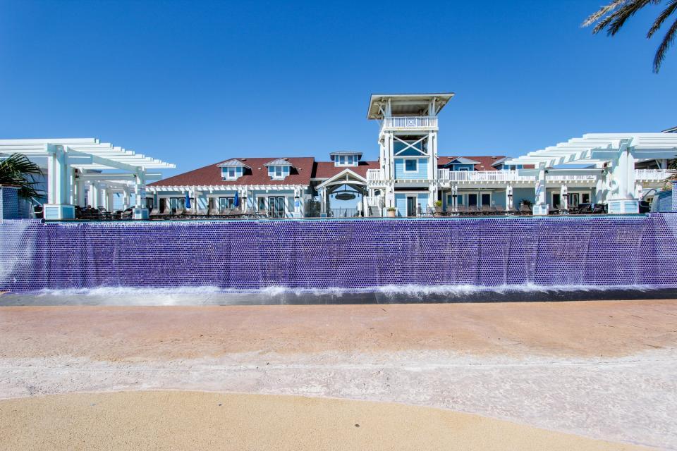 Vista del Mar - Galveston Vacation Rental - Photo 22