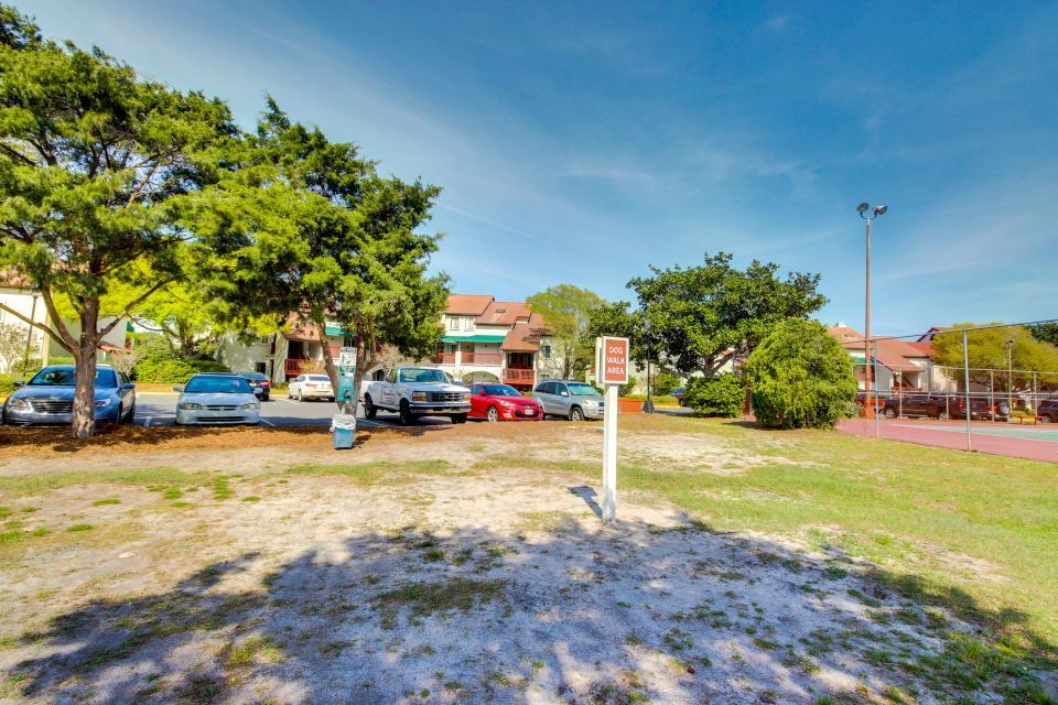 Inn At St Thomas Square Panama City Beach Florida