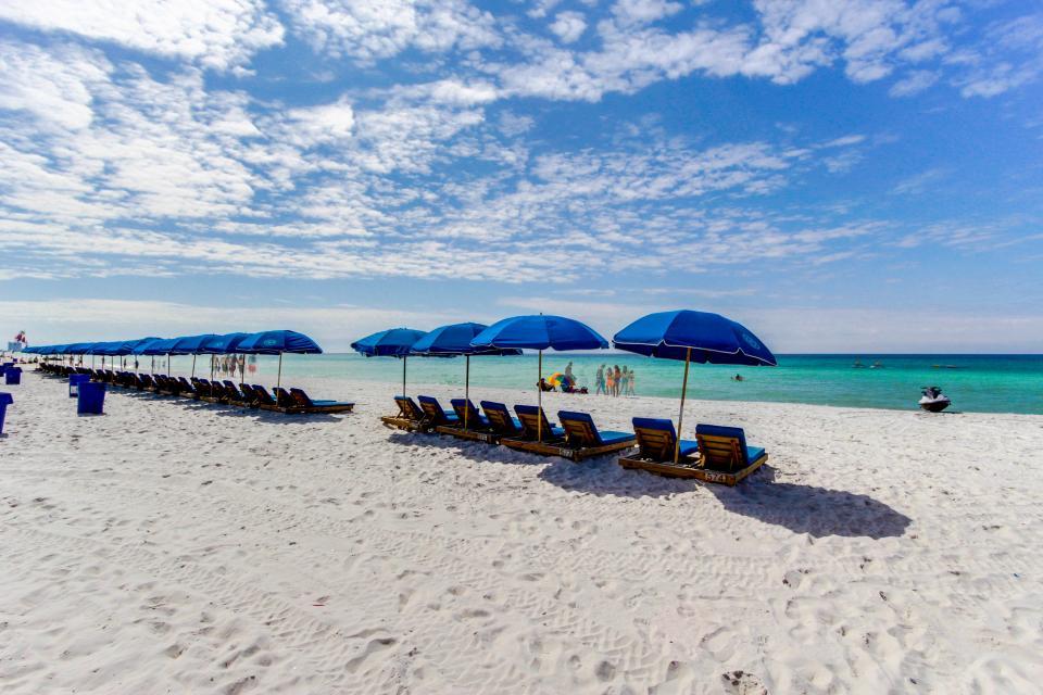 The Inn at St. Thomas Square #103 - Panama City Beach Vacation Rental - Photo 33