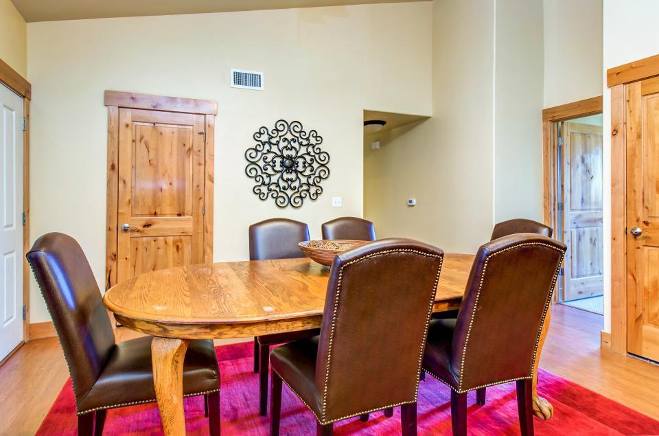 Luxury Bear Hollow Condo - Park City Vacation Rental - Photo 10
