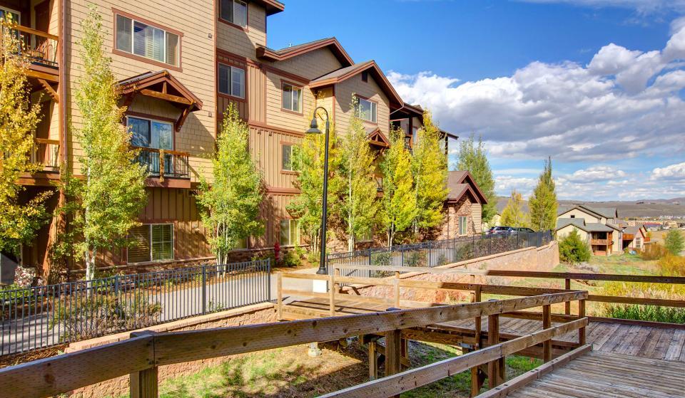 Luxury Bear Hollow Condo - Park City Vacation Rental - Photo 6