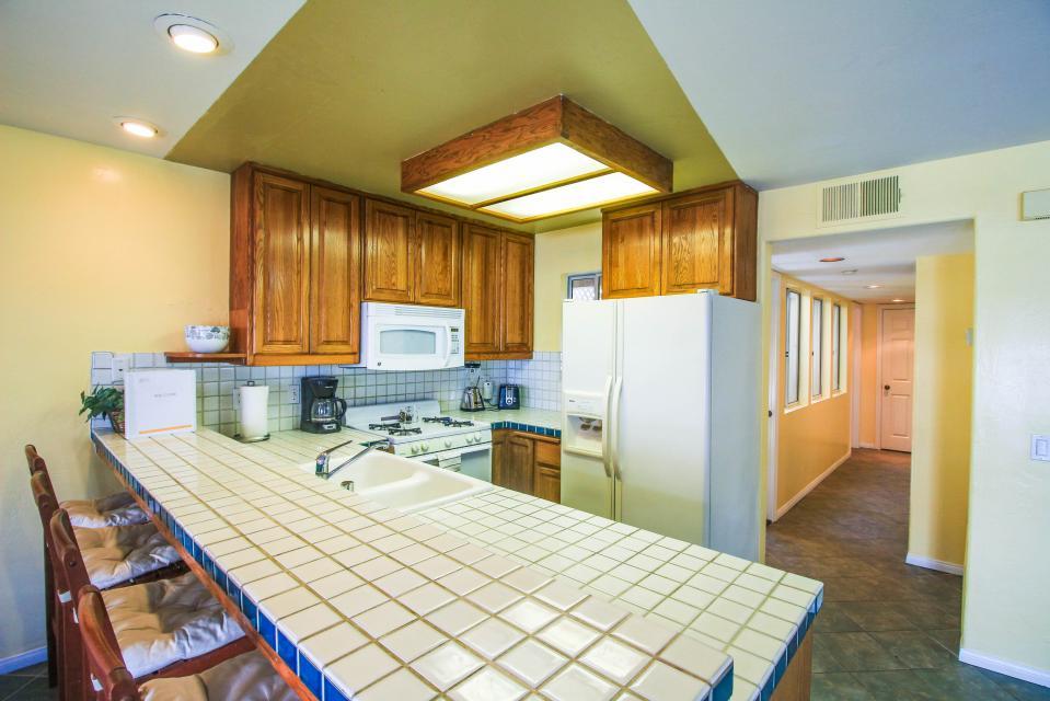 La Playa House - San Diego Vacation Rental - Photo 11