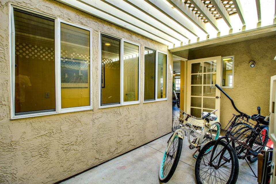 La Playa House - San Diego Vacation Rental - Photo 22
