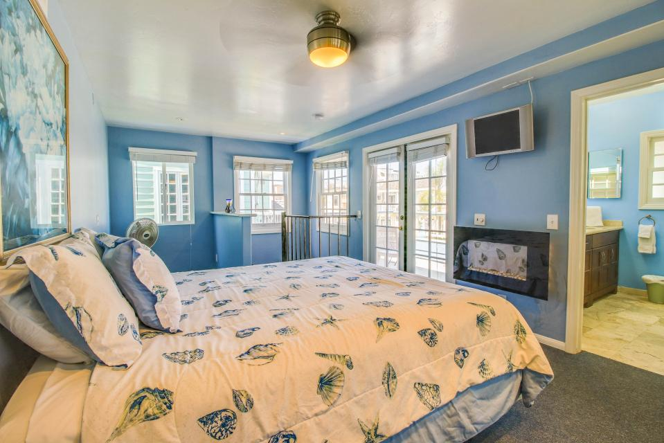 La Playa House - San Diego Vacation Rental - Photo 12