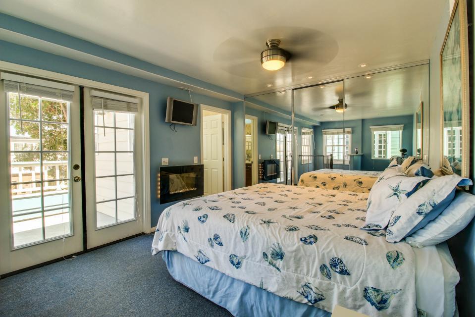 La Playa House - San Diego Vacation Rental - Photo 13