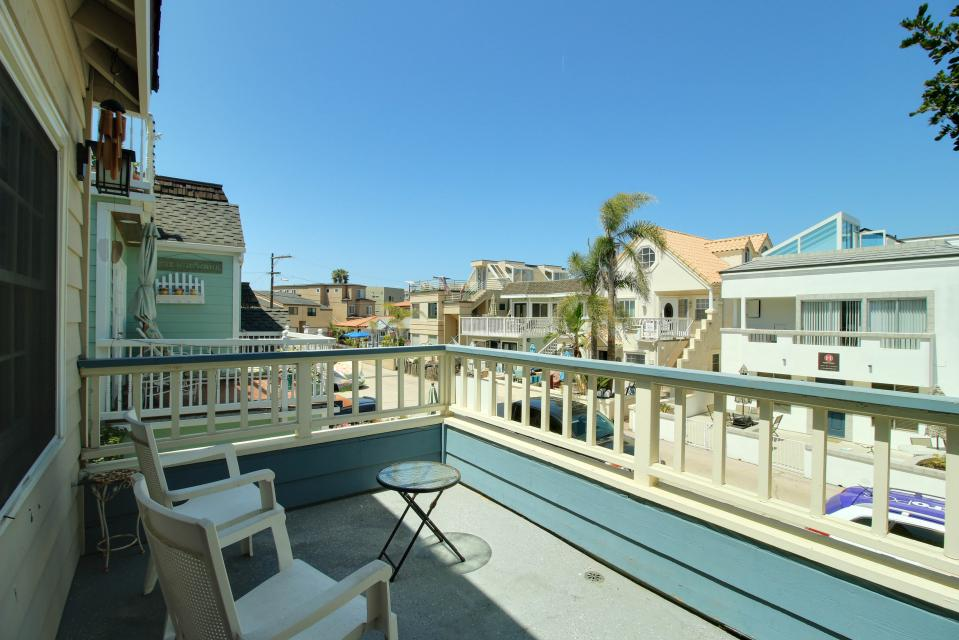 La Playa House - San Diego Vacation Rental - Photo 14
