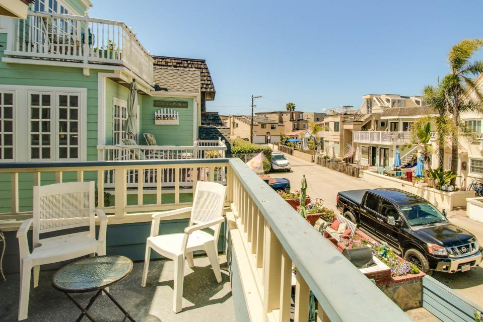 La Playa House - San Diego Vacation Rental - Photo 4