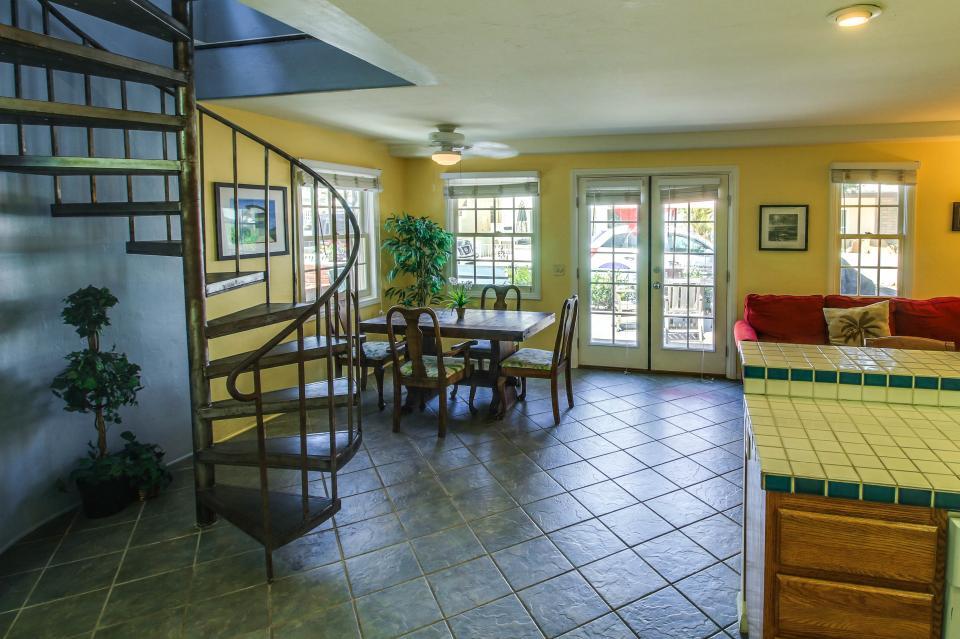 La Playa House - San Diego Vacation Rental - Photo 10