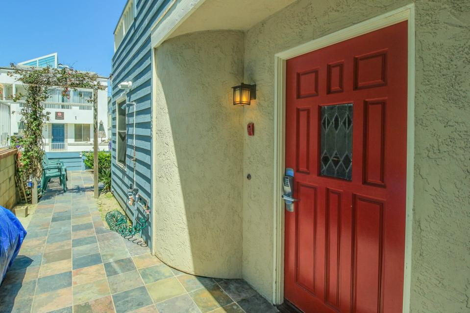 La Playa House - San Diego Vacation Rental - Photo 23