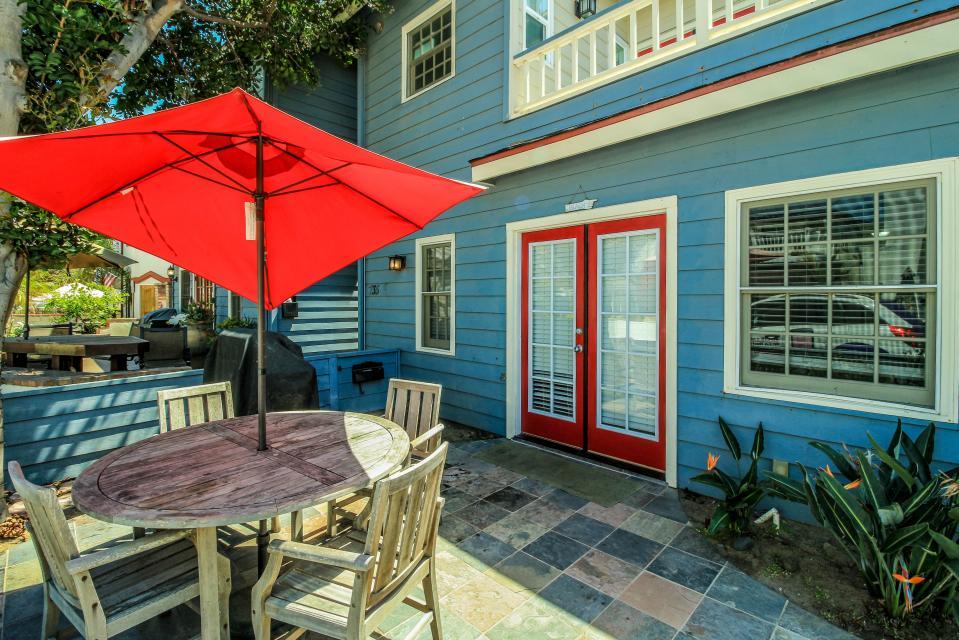 La Playa House - San Diego Vacation Rental - Photo 2