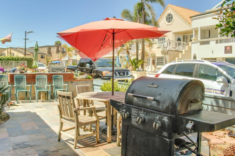 La Playa House - San Diego Vacation Rental - Photo 3