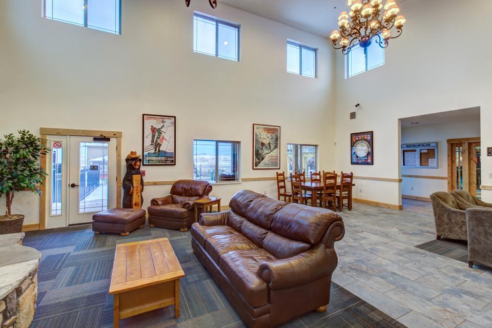 Spacious Bobsled House - Park City Vacation Rental - Photo 36