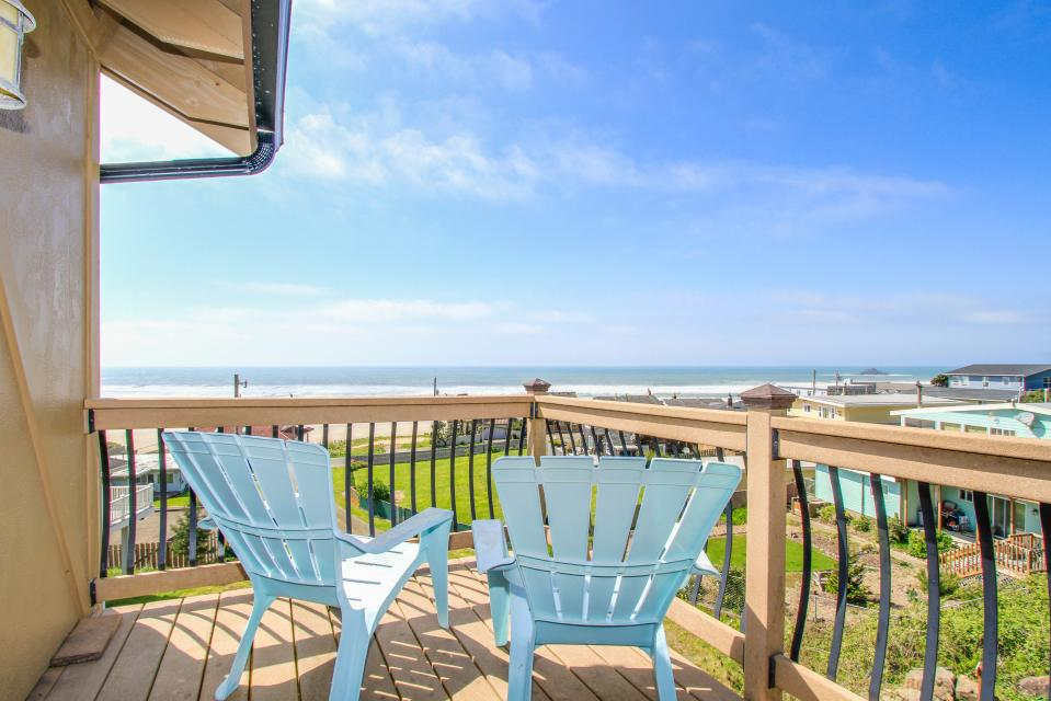 Sand Stone - Lincoln City Vacation Rental - Photo 2