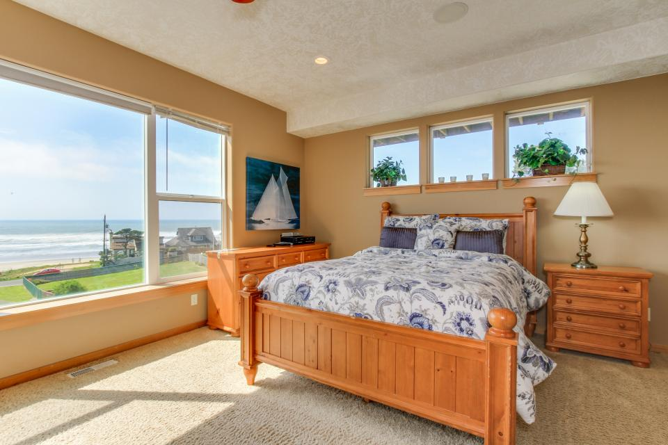 Sand Stone - Lincoln City Vacation Rental - Photo 16