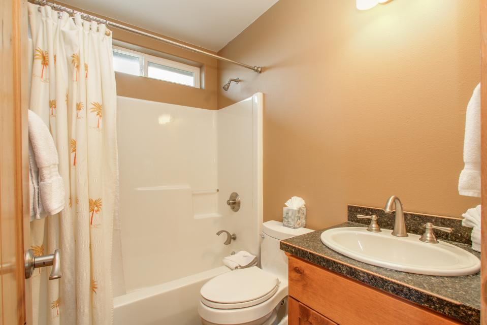 Sand Stone - Lincoln City Vacation Rental - Photo 26