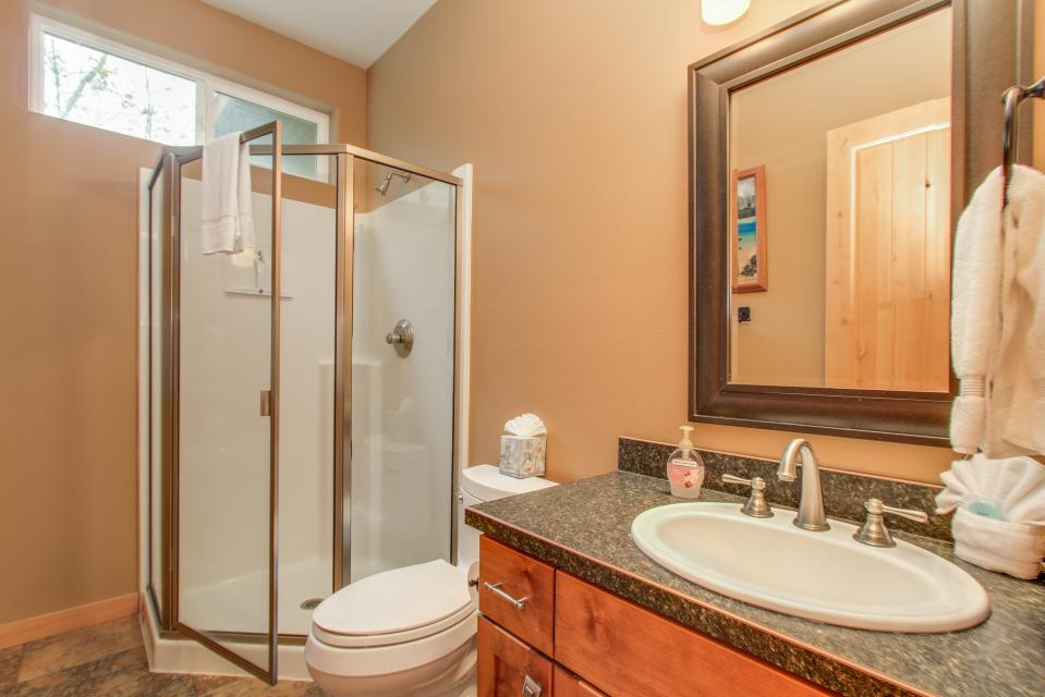 Sand Stone - Lincoln City Vacation Rental - Photo 21