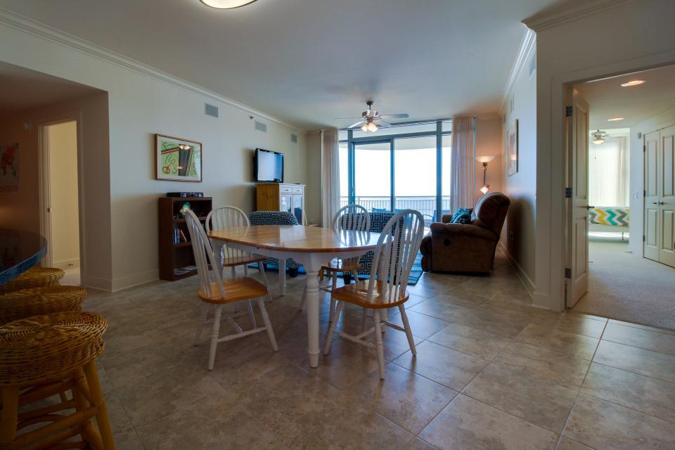 Malibu at Palisade Palms - Galveston Vacation Rental - Photo 10
