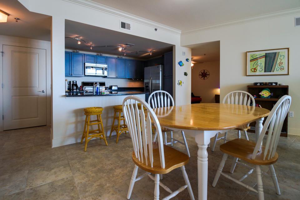 Malibu at Palisade Palms - Galveston Vacation Rental - Photo 11