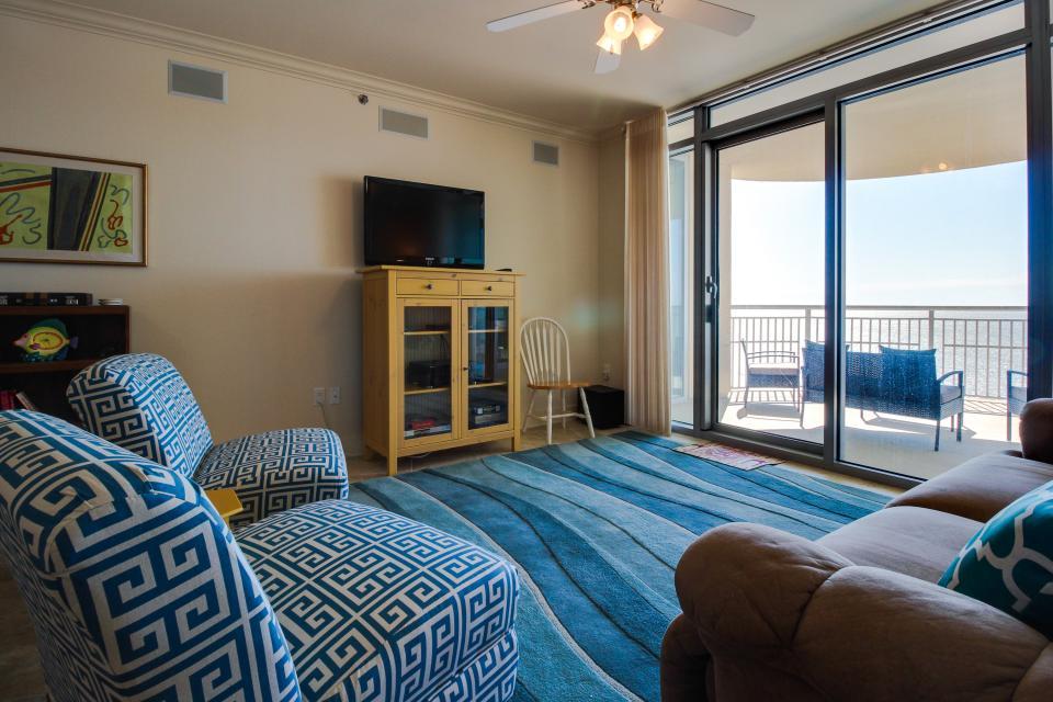Malibu at Palisade Palms - Galveston Vacation Rental - Photo 7