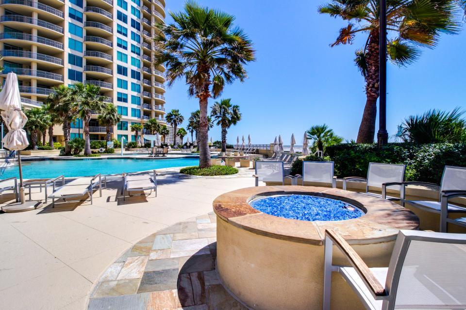 Malibu at Palisade Palms - Galveston Vacation Rental - Photo 4
