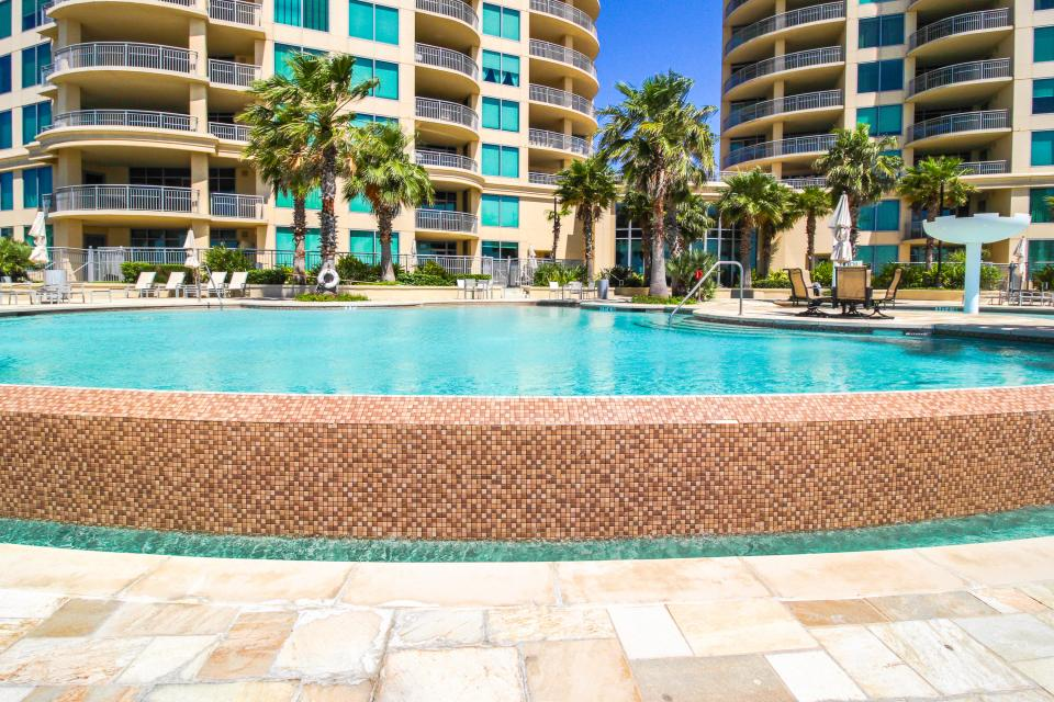 Malibu at Palisade Palms - Galveston Vacation Rental - Photo 29