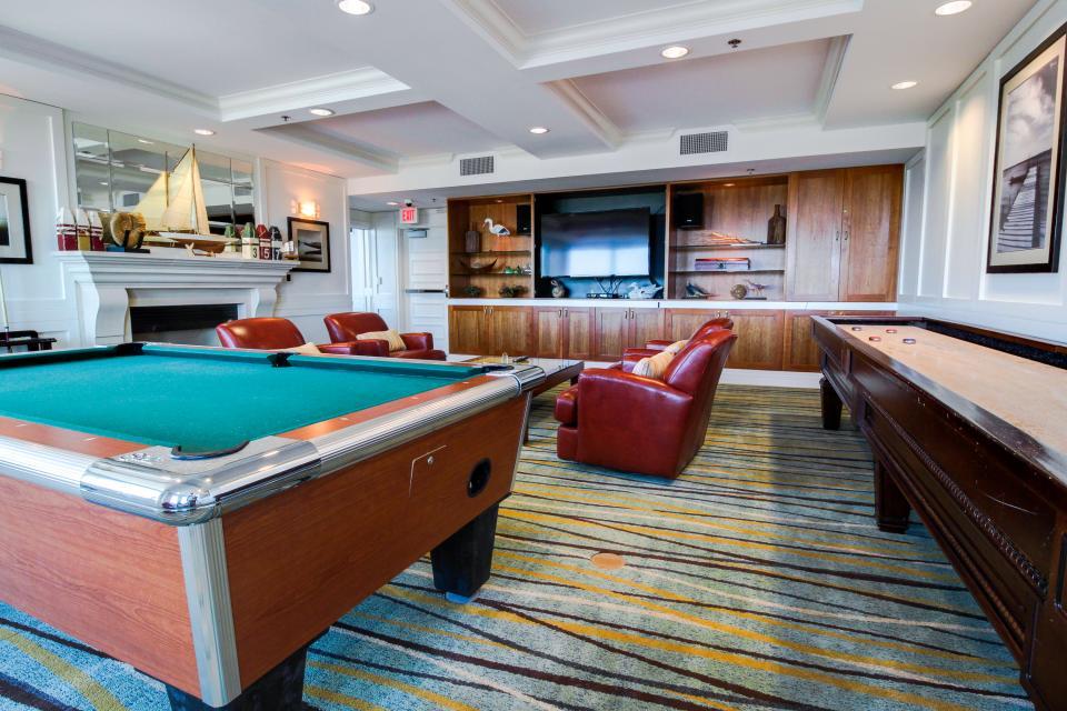 Malibu at Palisade Palms - Galveston Vacation Rental - Photo 23